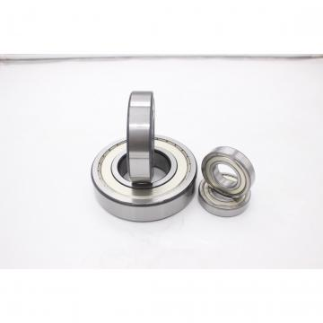 Molybdenum Disulfide Lubricant Spherical Plain Bearing